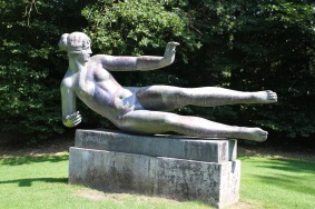 The Sky, Kröller-Müller Museum, Sculpture Garden, Netherlands