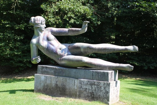 The Sky, Kröller-Müller Museum, Sculpture Garden, Netherlands
