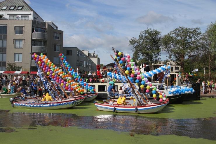 Vlietdagen, Voorsburg, The Hague, Netherlands
