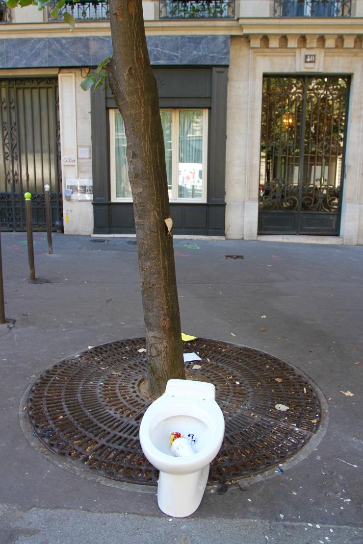 Street Art? Paris, France