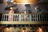 Singing automaton, Musée des Arts Forains, Paris , France