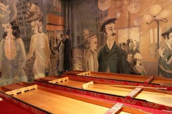 Musée des Arts Forains, Paris , France