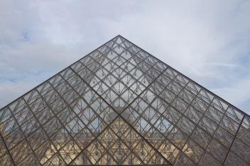 Musée du Louvre, Paris, France