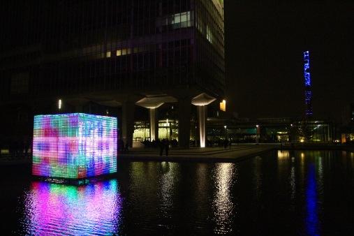 GLOW Light Festival, Eindhoven, Netherlands