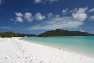 Whitehaven Beach, Whitsunday Islands, Australia