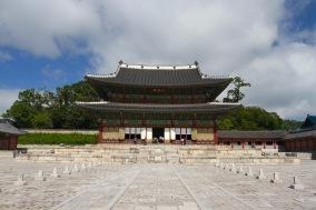 Seoul Walking Tour Map
