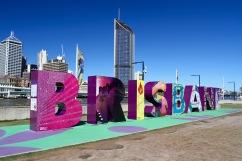 Southbank, Brisbane, Australia