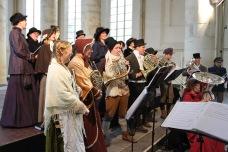 Dickens Festival, Deventer, Netherlands