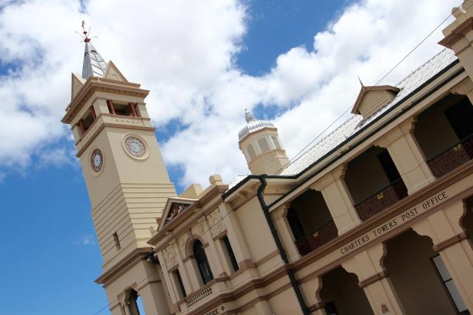 Charters Towers, Queensland, Australia
