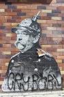 Street art, Brisbane, Queensland, Australia