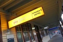 O'Mara's, Stanthorpe, Queensland, Australia