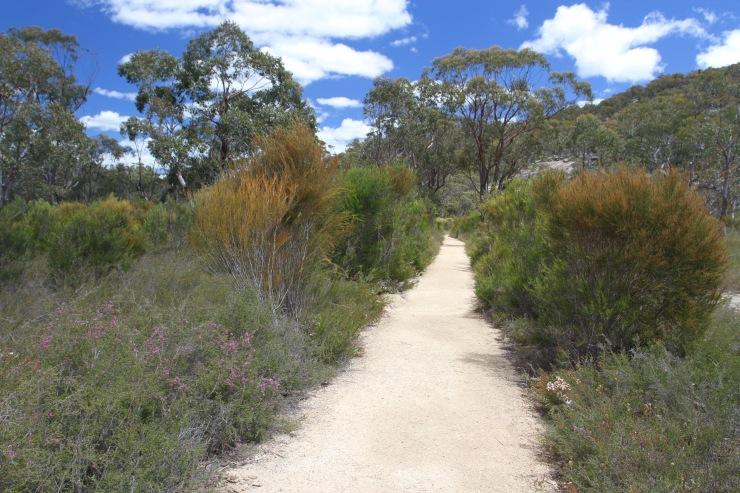 Girraween National Park, Queensland, Australia