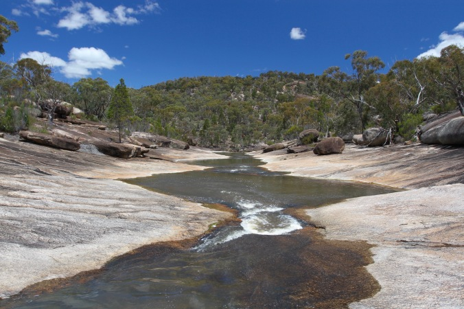 Girraween National Park, Queensland, Australia