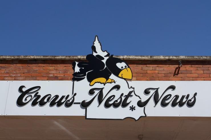Crows Nest, Queensland, Australia