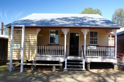 Carbethon Folk Museum, Crows Nest, Queensland, Australia