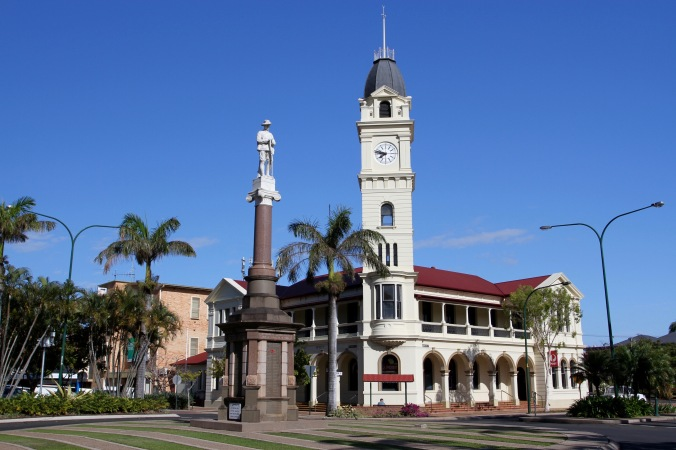 Bundaberg, Queensland, Australia