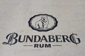 Bundaberg Rum Distillery, Queensland, Australia