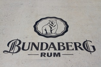 Bundaberg Rum Distillery, Queensland, Australia