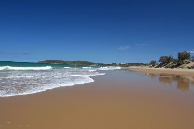 Agnes Water, Queensland, Australia