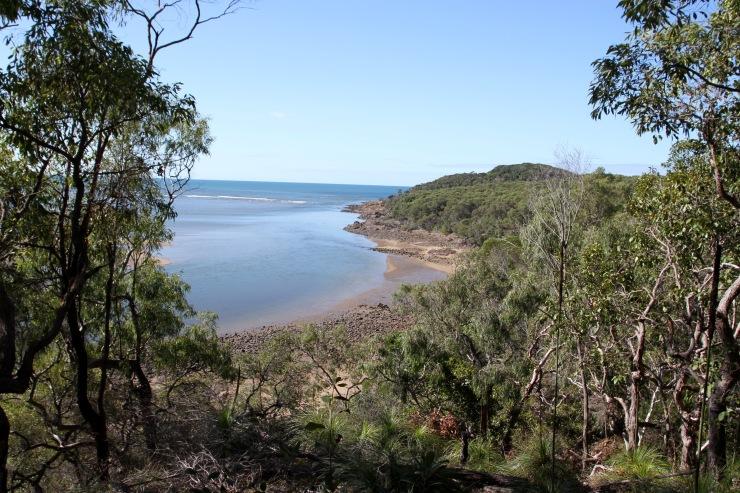 Town of Seventeen Seventy, Queensland, Australia