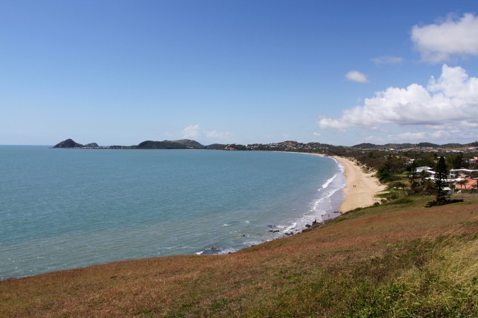 Wreck Point, Yeppoon, Queensland, Australia