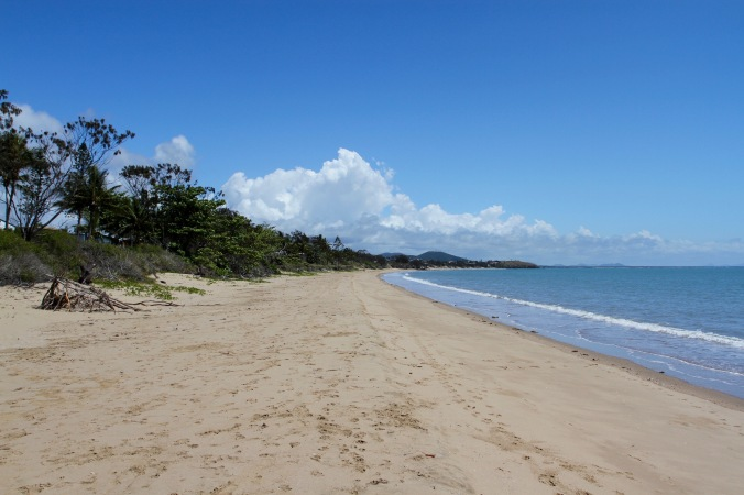 Capricorn Coast, Queensland, Australia