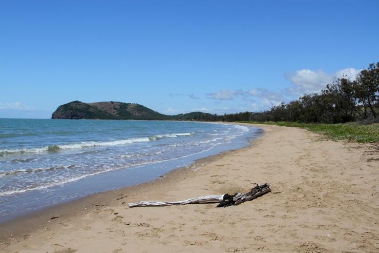 Capricorn Coast, Queensland, Australia
