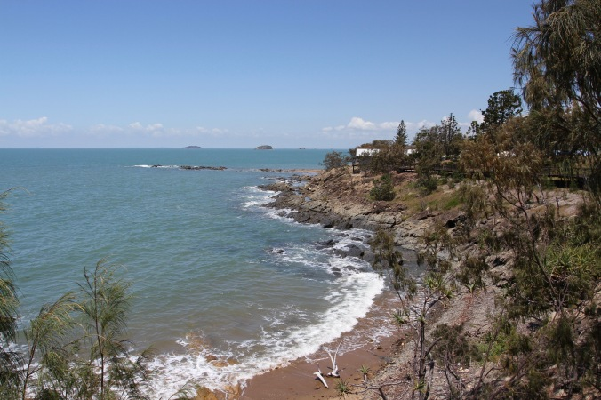 Emu Park, Capricorn Coast, Queensland, Australia