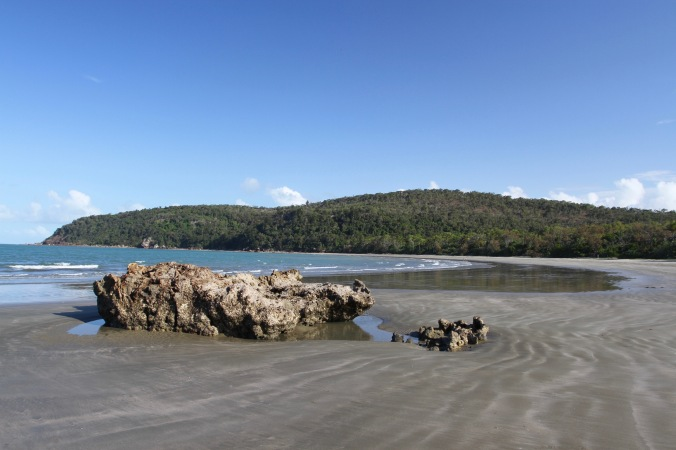 Cape Hillsborough, Queensland, Australia