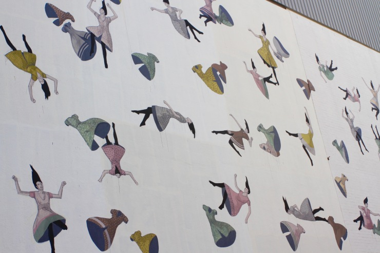 Hyuro, Art, Perth, Western Australia
