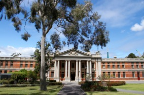 Government House, Perth, Western Australia