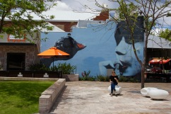 The Goose and the Girl, Northbridge, Perth, Western Australia