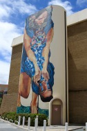 Street Art from Argentinian, Ever, Perth, Western Australia