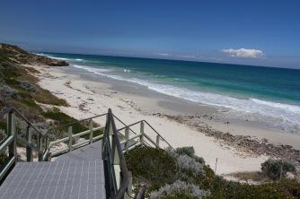 Beach, Perth, Western Australia