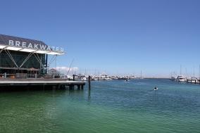 Harbour, Perth, Western Australia