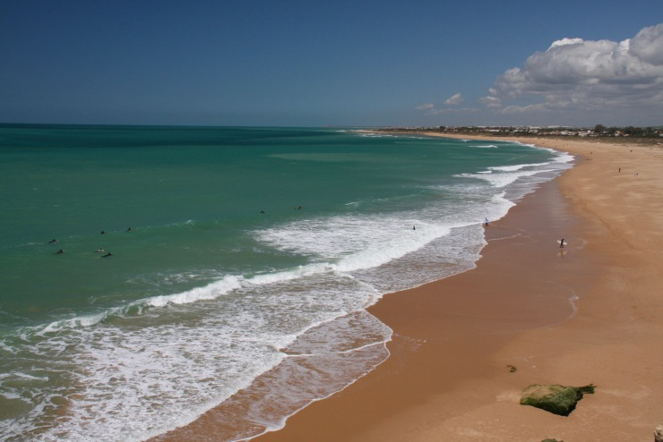 Costa de la Luz, Andalusia, Spain