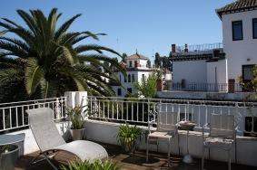 Hotel Holos, Heliópolis, Seville, Spain