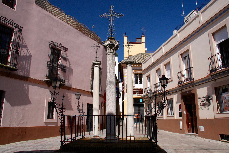 Hotels Seville Centre Ville