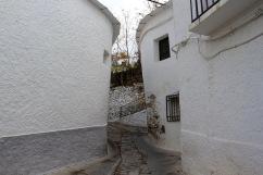 Capileira, Las Alpujarras, Sierra Nevada, Andalusia, Spain