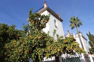 Heliópolis, Seville, Spain