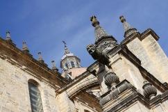 Cathedral, Jerez de la Frontera, Andalusia, Spain