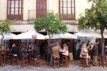 Jerez de la Frontera, Andalusia, Spain