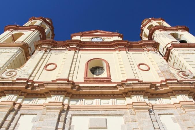 Church of Nuestra Señora de la Encarnación, Olvera, Andalusia, Spain
