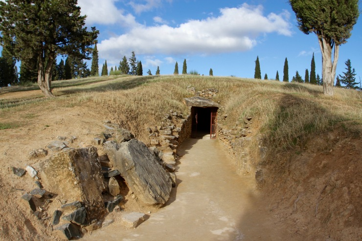 El Romeral, Antequera, Andalusia, Spain