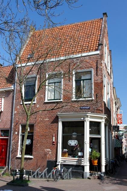 Leiden, Netherlands