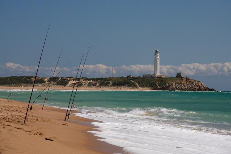 Cape Trafalgar, Costa de la Luz, Andalusia, Spain