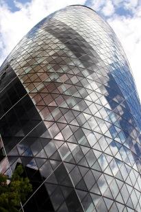 Buildings, City of London, London