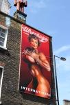 Street Art, Shoreditch, London