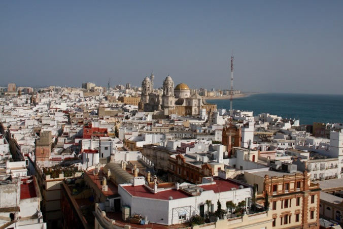 Cadiz, Andalusia, Spain