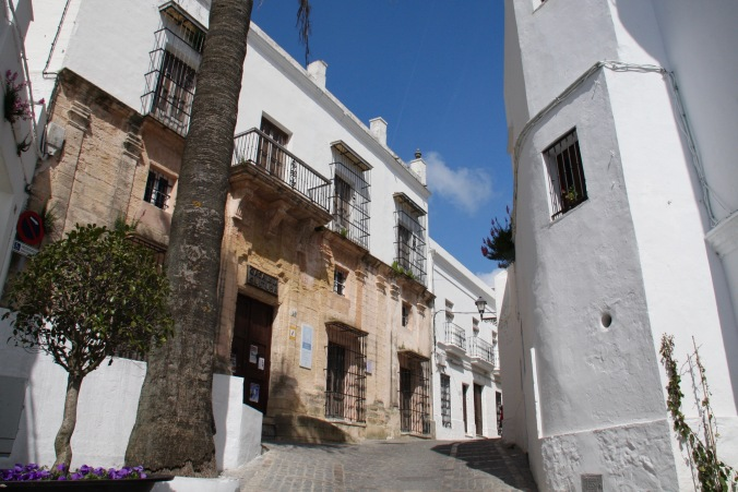 Vejer de la Frontera, Andalusia, Spain